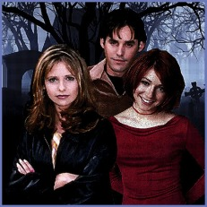 Scene 11: The Scoobies