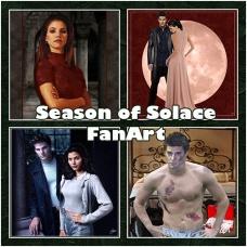 Season of Solace FanArt