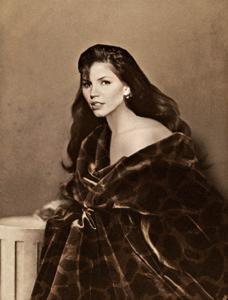 Sepia Challenge - CC Manip by Lysa Whitmore