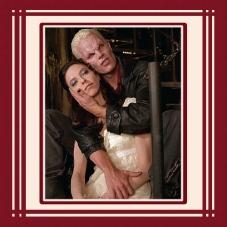 Scene 94: Spike and Drusilla