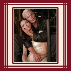 Scene 94: Spike and Drusilla