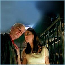 Scene 74: Spike and Dru