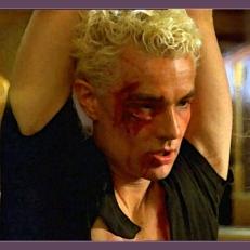 Scene 113: Torturing Spike