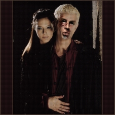 Scene 48: Drusilla and Spike