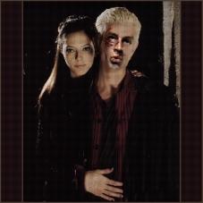 Scene 48: Drusilla and Spike