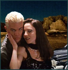 Scene 15: Spike and Drusilla
