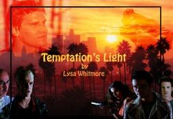 Temptation's Light (Art by Lysa)