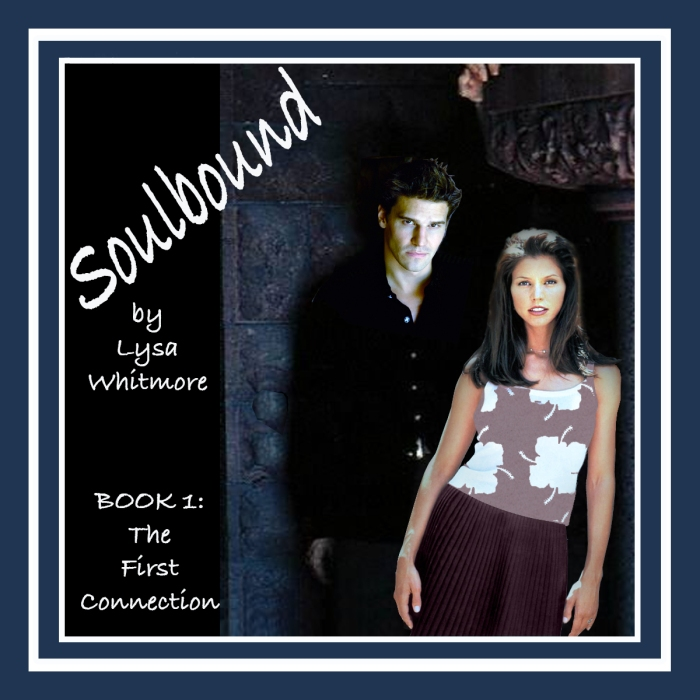 The Connections Trilogy_Soulbound_1