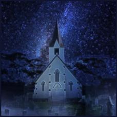 Scene 28: Trinity Baptist Church