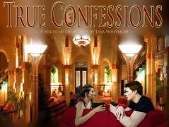 True Confessions (Art by Lysa)