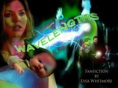 Wavelengths (Art by Lysa)