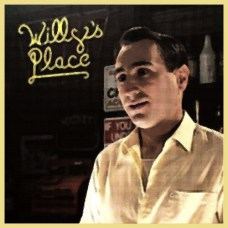 Scene 19: Willy's Place
