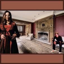 Scene 111: Drusilla and Xander