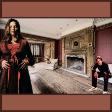Scene 111: Drusilla and Xander