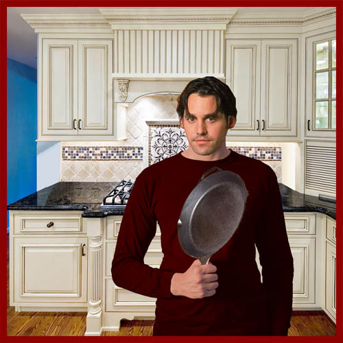 Xander_The Kitchen_FryingPan