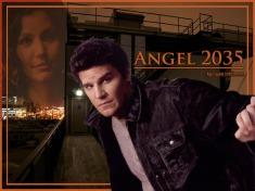 Angel 2030 (Art by Lysa)