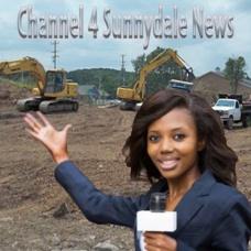 Scene 187: Brantley Hughes, Channel 4 News Reporter