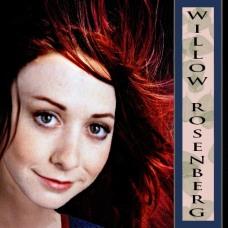 Scene 191: Willow Rosenberg