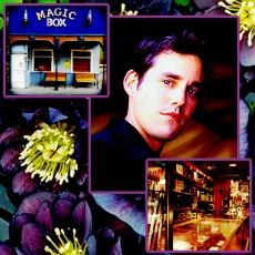 Scene 186: Xander Harris at the Magic Box