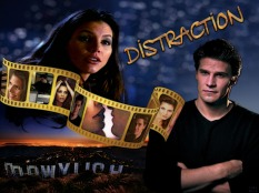 Distraction (Art by Lysa)
