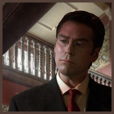 Scene 199: Wesley Contemplating Trouble Ahead
