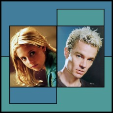 Scene 202: Buffy and Spike