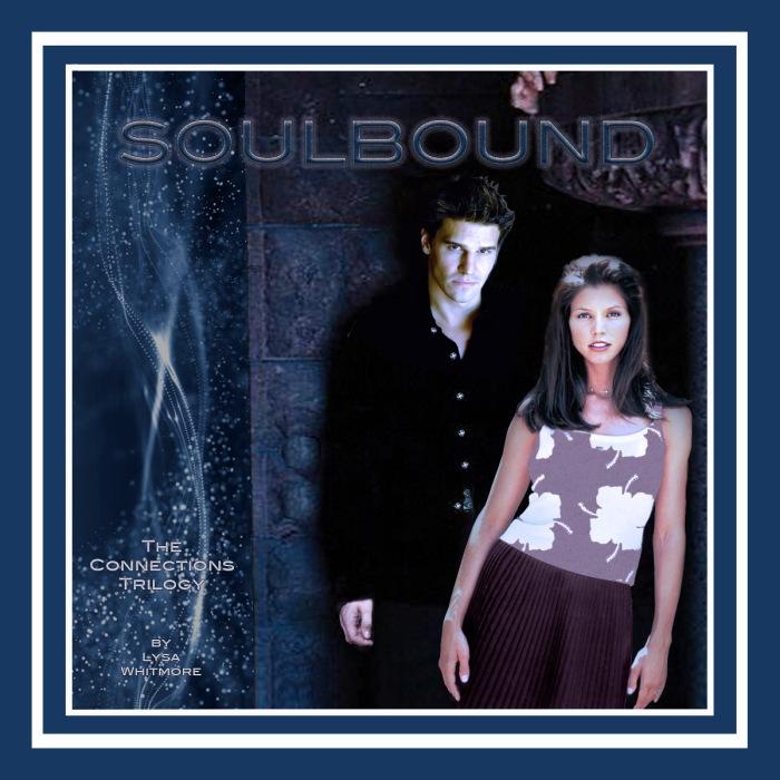 Soulbound_Connections Trilogy